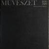 Magyar művészet 1890–1919 - Képkötet