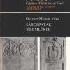 Gervers-Molnár Vera: Sárospataki síremlékek