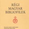 Hoffmann Edith: Régi magyar bibliofilek
