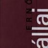 Kállai, Ernő: Összegyűjtött írások – Gesammelte Werke 8. Mednyánszky László, 1943 –Cezanne és a XX. század konstruktív művészete, [1944] – Picasso, 1948