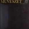Magyar művészet 1919–1945 - Képkötet