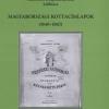 Magyarországi kottacímlapok (1848-1867)