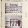 A Magyar Tudományos Akadémia palotájának pályázati tervei 1861.